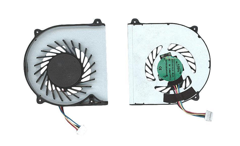 Вентилятор для ноутбука Sony Vaio VPC-Y, VPC-YA, VPC-YB, 5V 0.4 A 4-pin ADDA