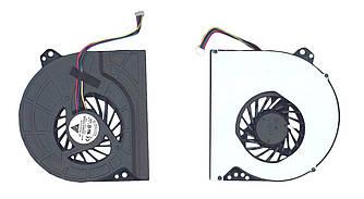 Вентилятор для ноутбука Asus G74 5V 0.4A 4-pin Brushless