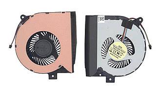 Вентилятор для ноутбука Asus GFX72 5V 0.5A 4-pin FCN