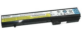 Аккумуляторная батарея для ноутбука L09N8Y22 14.4V Black 4400mAh Orig
