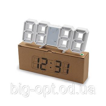 Часы LY 1089 Белые/Черные