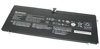 Аккумуляторная батарея для ноутбука Lenovo-IBM Yoga 2 Pro 20266 L12M4P21 7.4V Black 7400mAh Orig