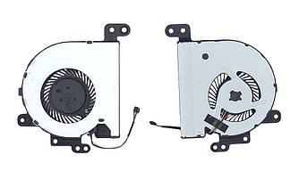 Вентилятор для ноутбука Asus X441, R414 5V 0.25A 4-pin SUNON