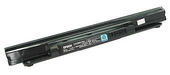 Аккумуляторная батарея для ноутбука MSI BTY-M46 10.8V Black 4500mAh Orig