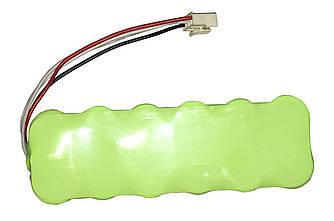 Аккумулятор для пылесоса Mamirobot K3 3000mAh 14.4V зеленый