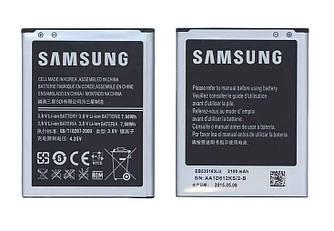 Оригинальная аккумуляторная батарея для Samsung EB535163LU i9082, i9080 3.8V Silver 2100mAh 7.98Wh