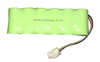 Аккумулятор для пылесоса Samsung SR8825 3500mAh 14.4V зеленый