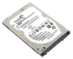 """Жесткий диск для ноутбука HDD 2,5"""" 250GB Seagate ST250LT012, буферная память 16 МБ"""
