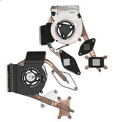 Система охлаждения для ноутбука Samsung 5V 0,4А 3-pin DELTA, R525