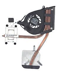 Система охлаждения для ноутбука Toshiba 5V 0,5А 3-pin, Satellite L650D