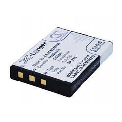 Аккумуляторная батарея для радиостанции Icom IC-M23 IC-M24 Li-ion 1500mAh 3.7V
