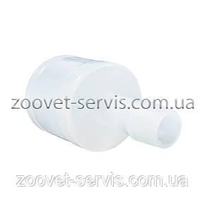 Пластиковый штуцер (25мм-10мм), фото 2