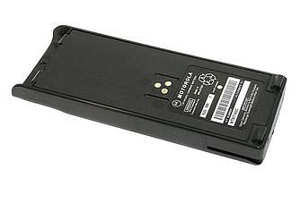 Аккумуляторная батарея для радиостанции Motorola GP900, GP1200, HT100, HT1000, JT1000, MT2000, MTS2000 Ni-MH,