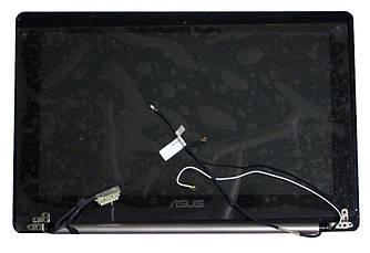 Крышка в сборе Матрица B116XW03 V.0, AU Optronics (AUO), для ASUS VivoBook X202E, B116XW03 V.0 Крышка