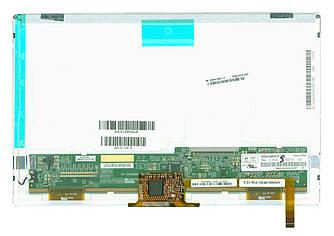 "Матрица для планшета 10"", Normal (стандарт), 30 pin (снизу справа), 1024x600, Светодиодная (LED), без"