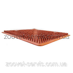 Резиновый коврик для несушки 33х30 см. (РКН-30), фото 2