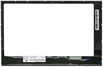 "Матрица для планшета 10,1"", Normal (стандарт), 40 pin (снизу справа), 1280x800, Светодиодная (LED), без"