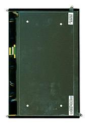 """Матрица для планшета 10,1"""", Slim (тонкая), 40 pin (снизу справа), 1280x800, Светодиодная (LED), без креплений,"""