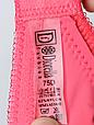 Бюстгальтер Diorella 35192D оптом, чашка D, колір Кораловий, фото 5