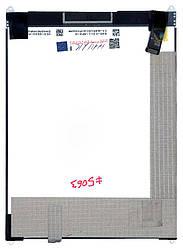 "Матрица для планшета 7.9"", Normal (стандарт), 31 pin (сверху справа), 1024x768, Светодиодная (LED), креплени"