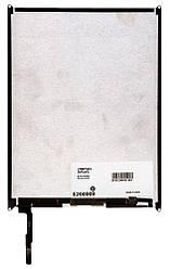 """Матрица для планшета 9.7"""", Slim (тонкая), 42 pin (снизу слева), 2048x1536, Светодиодная (LED), крепления"""
