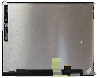 """Матрица для планшета 9.7"""", Slim (тонкая), 51 pin (снизу справа), 2048x1536, Светодиодная (LED), крепления"""