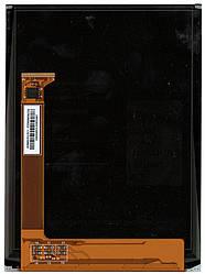 """Матрица для электронной книги  6.0"""", E-Ink, 34 pin (слева), 800x600, без креплений, глянцевая, PVI,"""
