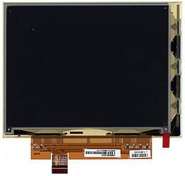 "Матрица для электронной книги 6.0"", E-Ink, 39 pin (слева), 1024x768, без креплений, матовая, Flexible, LG,"