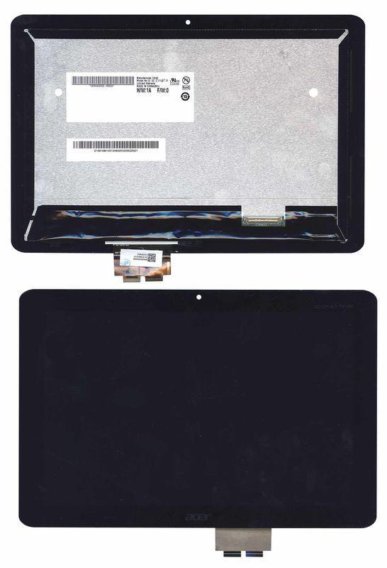 Матриця з тачскріном (модуль) для Acer Iconia Tab A210 A211