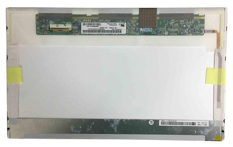 "Матрица для ноутбука 11,6"", Normal (стандарт), 40 pin (снизу справа), 1366x768, Светодиодная (LED), без"