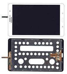 Матрица с тачскрином (модуль) для Samsung Galaxy Tab Pro 8.4 SM-T321, SM-T325 белый