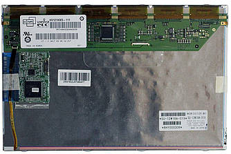Матрица с тачскрином (модуль) для ноутбука HP Elitebook 2710P HV121WX5-111