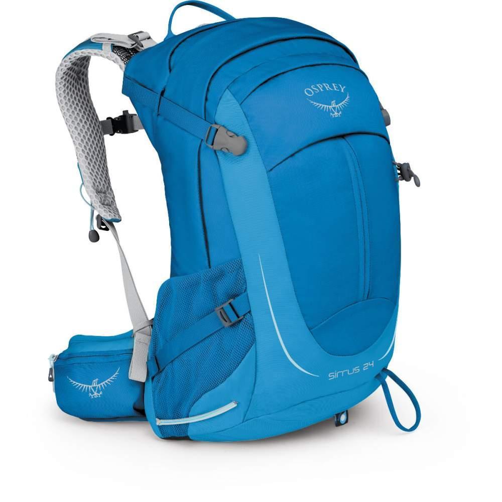 Рюкзак Osprey Sirrus 24 WS/WM Summit Blue (009.1498)