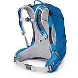 Рюкзак Osprey Sirrus 24 WS/WM Summit Blue (009.1498), фото 4