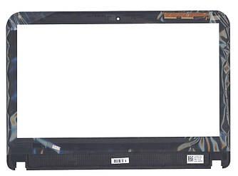 Тачскрин (Сенсорное стекло) для Dell Inspiron 14R-3421 черный. Сняты с аппаратов