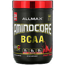 Аминокислоты ВСАА AMINOCORE 315 грамм Вкус: Pineapple Mango