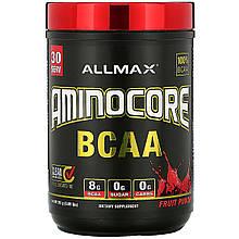 Аминокислоты ВСАА AMINOCORE 315 грамм Вкус: Pink Lemonade