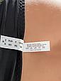 Комплект жіночої нижньої білизни Acousma A6432D-P6432H оптом, чашка D, колір Чорно-Зелений, фото 5