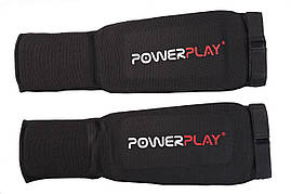 Захист гомілки і стопи PowerPlay 3054 S Чорний, фото 3