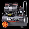 Безмасляний компресор DWT K13-30 OA-CU