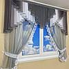 Кухонные занавески интернет магазин, фото 4