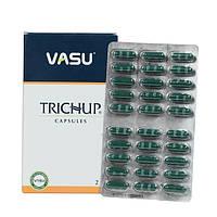 Тричуп капсулы для роста волос, Vasu Trichup Hair Capsule №60