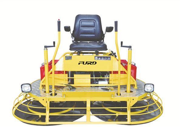 Затиральна машина Furd FMG-S30/S36