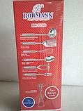 Набір кухонного приладдя Bohmann BH 7786 7 предметів, фото 5