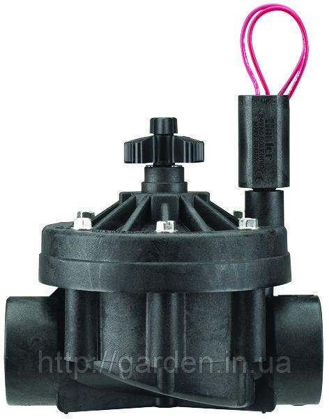 Электромагнитный клапан Hunter ICV-151G-B. Автополив Hunter