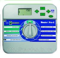 Контроллер Hunter PCC-1201i-E  ЗАМЕНА:  12-зонный контроллер SignatureEZ Pro 8382, сделанный в США.