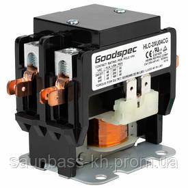 Контактор змінного струму Fairland DH120 040010020000