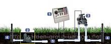 Автополив газона и зеленых насаждений