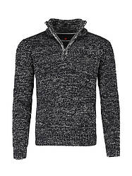 Мужской шерстяной свитер Volcano S-Fly M03344-702М