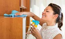 Средства для мытья и чистки поверхностей